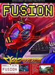 Free - First Four PDF Issues of FUSION Magazine (Normally £1.50) @ Fusion Gaming