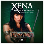 Xena: Warrior Princess Complete Series 134 Episodes $19.99 USD (~$29 AUD) @ iTunes Store US