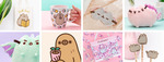 30% off Pusheen The Cat Merchandise, $9 Shipping or $0 for Orders $75 or More @ Cuteness Overload