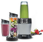 Nutri Ninja with Auto-IQ BL480NZ Nutrient & Vitamin Extractor $111.20 (Free C&C/Free Shipping with eBay Plus) @ Bing Lee eBay