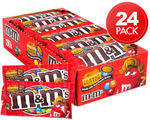24pk M&M's Peanut Butter 46.2g $35.99 + $9.99 Delivery ($0 with Plus) @ Catch eBay