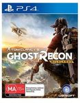 [PS4, XB1] Tom Clancy's Ghost Recon: Wildlands $10 (C&C Free w/ $20 Spend or + $3 or Variable Delivery) @ Target