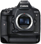 Canon EOS 1D X MkII DSLR $7399 - (Save $599) + Bonus 470EX-AI Flash + Bonus Canon Pro100s A3 Printer @ Digital Camera Warehouse