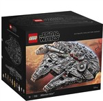 LEGO Millennium Falcon UCS (75192) $899 C&C @ David Jones