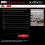 [VIC] Free Delivered Cold Pizza 29/9 @ Bubba Pizza