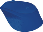 Logitech M280 Wireless Mouse - Blue $14.95 (Was $24.95) @ The Good Guys
