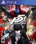 [PS4] Persona 5 $16.41 + Delivery (Free with Prime) @ Amazon US via AU