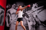 $19 for One Month of Unlimited Beginners Boxing & Kickboxing Classes for Two People!  [NSW]