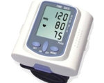 Blood Pressure Wrist Monitor for $19.95 after Coupon ($6.95 Shipping) - Stay Healthy!