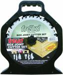 Freud Box Joint Cutter Set, $114.83 Delivered @ Amazon AU