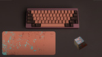 Win a GMK Copper Keycap Set & Deskmat from Kono