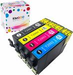 20% off (Kimgoo Compatible Epson 29 29xl Ink Cartridges, from $12.68) + Delivery ($0 Prime/ $39 Spend) @ JINXI Amazon AU
