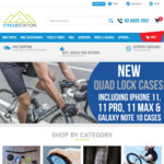 15% off Discount Coupon @ Cycle Station