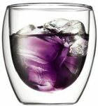 40% off BODUM 2 Pcs Double Wall Glass, 0.25 L, 8 Oz $14.95 (Was $24.95) + $13 Shipping (Free Shipping Orders over $60) @ Bodum