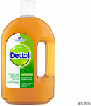 Dettol Antiseptic Disinfectant Classic 750ml $9.97 + $6.95 Delivery @ Catch