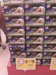 2 Cadbury Chocolate Footballs (192gm Each) for $5 at Coles (Save $15)