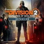 [PS4] The Division 2 - Warlords of New York Expansion 30% off (Now $31.46, Was $45) @ PS Store