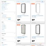 Cygnett iPhone Xs, X, Max Tempered Glass Case $5 | Cygnett iPhone 11/ 11 Pro Soft Feel Case $5 C&C @ The Good Guys