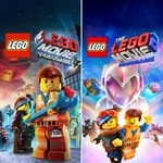 [PS4] Lego Movie Videogame Bundle $37.95 (was $90.95)/Disney Classics: Aladdin and The Lion King $19.18 (was $47.95) - PS Store