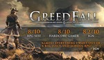 [PC] Steam - Greedfall - $34.97 (w HB Choice $27.98)(+$3.18 back into your HB account) - Humble Bundle