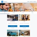 AmEx - InterContinental Hotels Group ($300/$75), Avis ($300/$75), Hertz ($150/$50)
