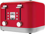 Kenwood kMix 4 Slice Toaster Red, Black or Cream $79.99 (RRP $189) Shipped @ Costco (Membership Required)
