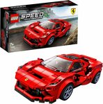 LEGO Speed Champions 2020 $21.60 + Delivery ($0 with Prime/ $39 Spend) @ Amazon AU