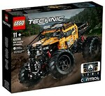 LEGO Technic: Control+ 4x4 X-Treme off-Roader Truck Set (42099) $254.99 Delivered @ Zavvi