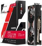 Sapphire Pulse Radeon RX 5700 XT 8G $599 + Delivery or C&C @ Scorptec