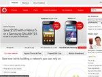 Extra 2GB Dropbox Storage for Vodafone/3 Customers
