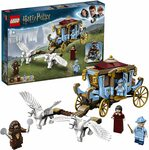 LEGO 75958 Harry Potter and The Goblet of Fire Beauxbatons' Carriage $47.20 Delivered @ Amazon AU