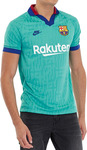 Nike Barcelona 2019/2020 Third Jersey $29.95, Home Jersey $39.95 + Shipping (RRP $104.95) @ Jim Kidd Sports (Online Only)