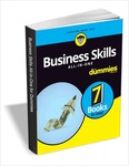 "Free eBook ""Business Skills All-in-One for Dummies"" @ TradePub"