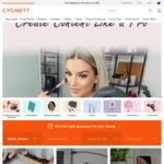 Black Friday Sale - 40% off Storewide @ Cygnett