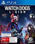 [PS4, XB1, XSX] Watch Dogs: Legion $55 Delivered @ Amazon AU