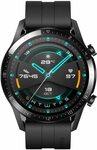Huawei Watch GT2 46mm Matte Black $191.00 (RRP $399) @ Amazon AU