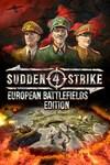 [XB1, XSX] Sudden Strike 4 - European Battlefields Edition - $15.73 (was $52.45) - Microsoft Store