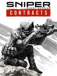 [PC] Steam - Sniper Ghost Warrior Contracts ~$11.19 (was $38.53)/Sniper Ghost Warrior 3 ~$4.52/Code Vein ~$23.33 - Gamebillet