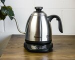 Brewista Variable Digital Kettle 1.2L $119.95 + $7.95 Shipping @ Proud Mary Coffee