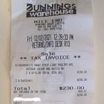 [SA] Philips Hue Outdoor Lightstrip, 5M $115 @ Bunnings (Mile End)
