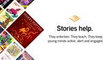 [Audiobook] Free Audible Kids Stories during Lockdown @ Audible Stories