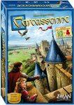 [Back Order] Carcassonne Board Game $39 (Was $60) Delivered @ Amazon AU
