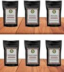 Roasted Coffee Beans 1kg + 1kg $49.99 & Free Delivery @ Agro Beans Australia