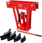 SCA Pipe Bender 12000kg $167.99 (Was $279.99) + Delivery ($0 C&C) @ Supercheap Auto