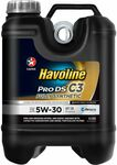Caltex 5W-30 C3 Fully Synthetic 10L $41, ProDS 0W-30 10L $50 + Delivery ($0 C&C) @ Repco