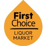 $20 off with $200 Minimum Spend Online Only @ First Choice Liquor