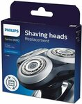 Philips Norelco Shaver Replacement Head SH90/70, $65.26 Delivered @ Amazon AU