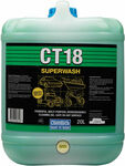 Chemtech CT18 Superwash 20L $48.99 (Was $122.99) @ Supercheap Auto