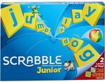 Scrabble Junior Board Game $10 (Was $25) C&C/ in-Store Only @ BIG W