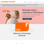 Collect 3100-5400 Bonus Rewards Points by Spending $50-$100 in One or More Shops in-Store @ Woolworths